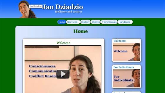 Jan Dziadzio Consulting