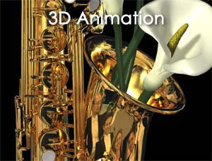 Caramax Studio 3D Animation